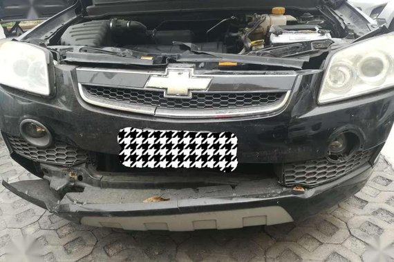 Chevy Captiva 2014 for sale