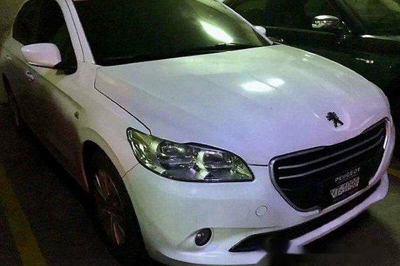 Peugeot 301 2015 for sale