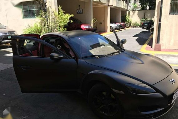 Mazda Rx8 2003 for swap suv or sports car