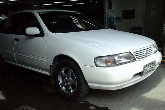1997 Nissan Sentra Super Saloon for sale
