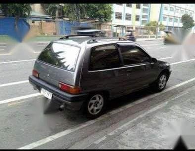 Daihatsu CHARADE 92 For sale
