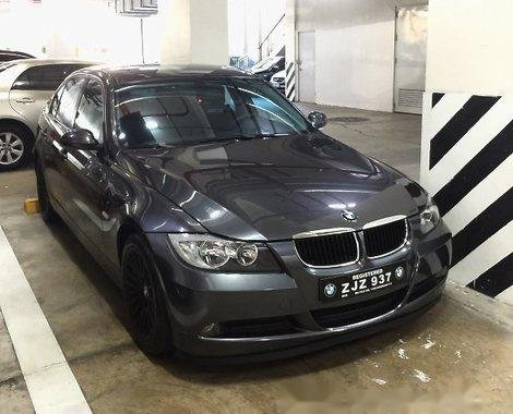 BMW 316i 2007 MT for sale