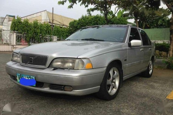 Volvo S70 T5 1998 for sale