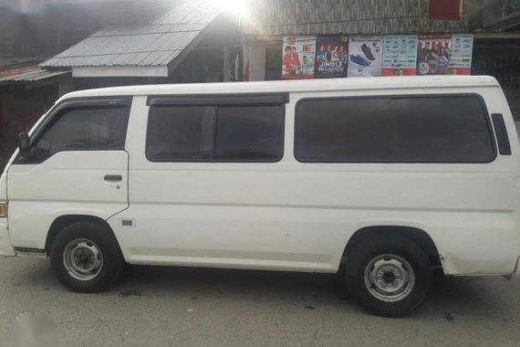 Nissan Urvan 2003 for sale