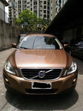 Volvo XC60 2010 for sale