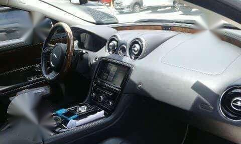 Jaguar XJ Sedan 2013  FOR SALE