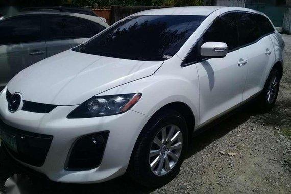 Mazda Cx7 2013 for sale