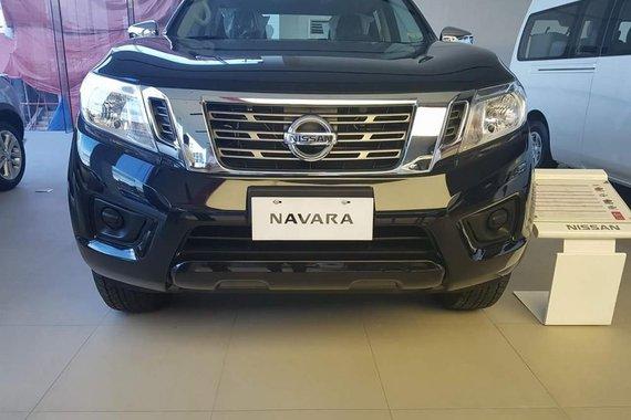 2018 Brand New Nissan Navara 4x2 EL Calibre AT Sure Approval