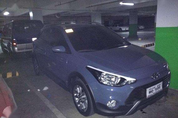 Hyundai I20 casa maintained with warranty low mileage