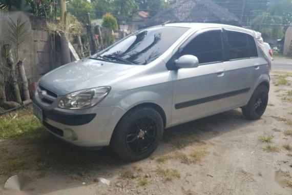 Hyundai Getz diesel crdi for sale