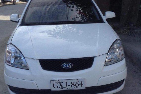 Kia Rio 2009 model For sale