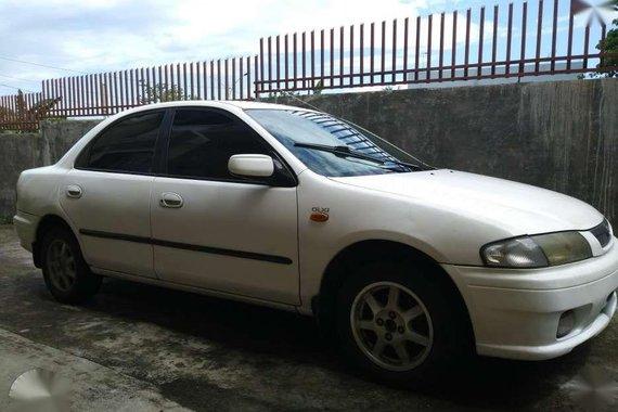 Mazda Familia 1998 For sale