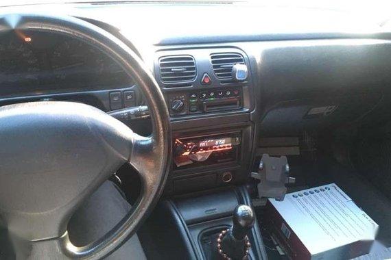 Subaru Legacy Wagon GL 1997 For sale