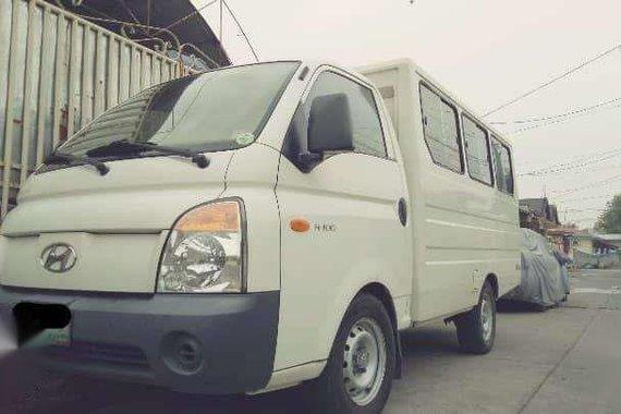 Hyundai H100 2011 White Truck For Sale