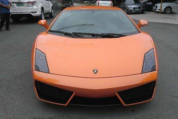 LAMBORGHINI Gallardo LP550-2 2012 FOR SALE