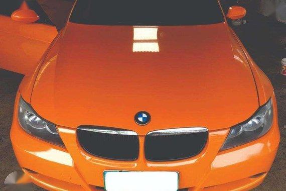 BMW 325i Sedan 2006 6cylinder For sale