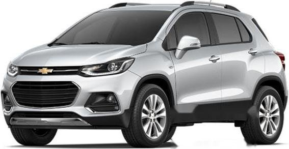 Chevrolet Trax Ls 2018 For sale