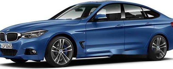 Bmw 320D Gran Turismo 2018 for sale