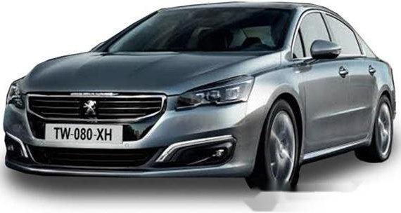 Peugeot 508 Gt 2018 For sale