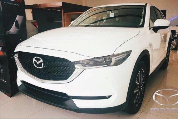 Sure Autoloan Approval  Brand New Mazda Cx-5