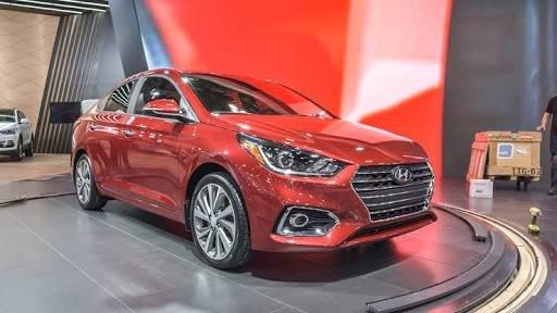 100% Sure Autoloan Approval Hyundai Accent 2018