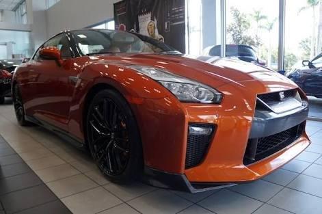 100% Sure Autoloan Approval Nissan Gt-R 2018