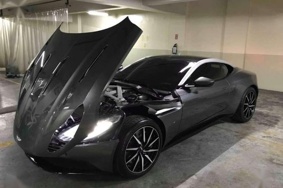 For Sale 2017 Aston Martin DB11 - Launched Edition