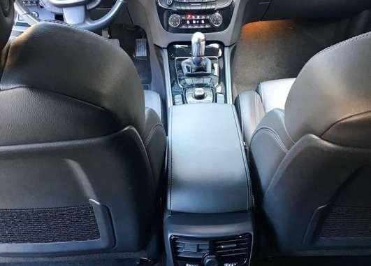 2015 Peugeot 508 2.0L HDi DIESEL