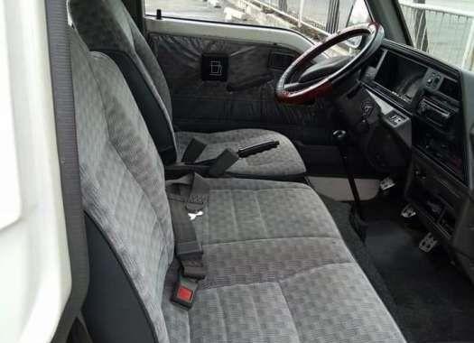 Nissan Urvan Escapade 2011 for sale