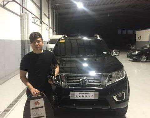 2018 All New Nissan Navara 2.5L Dsl euro 4 engine Best Deal Promo