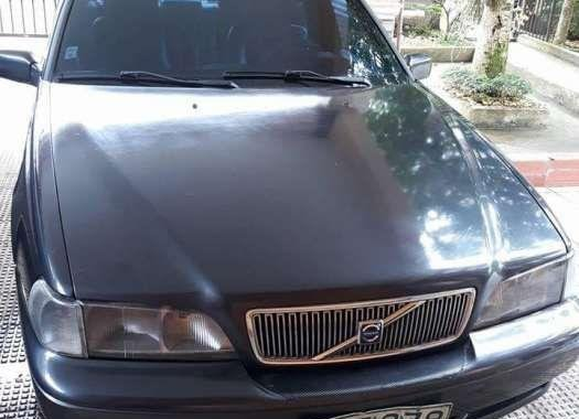 Rush 1999 Volvo S70 25 2.0V automatic For sale