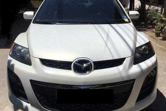 2012 Mazda CX-7 For sale