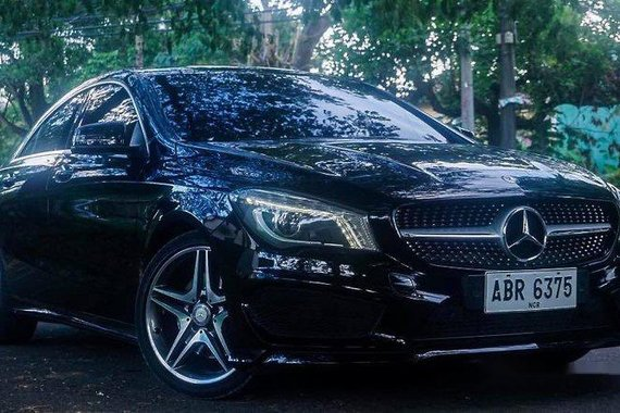 Mercedes-Benz CLA250 2015 For sale
