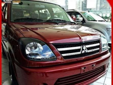 100% Sure Autoloan Approval Mitsubishi Adventure 2018