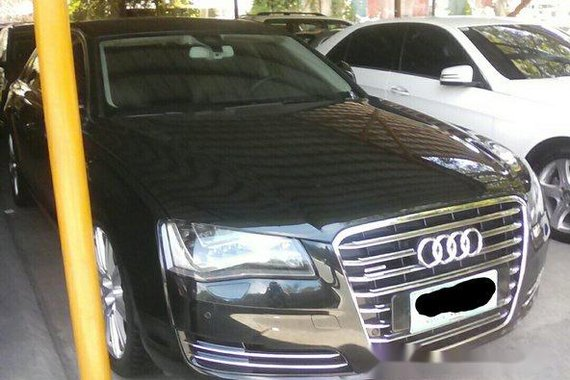 Audi A8 2012 for sale
