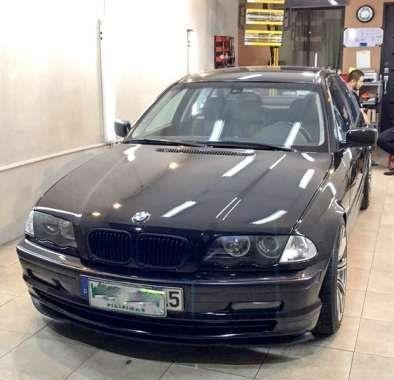 2001 BMW E46 318i Executive Edition For Sale