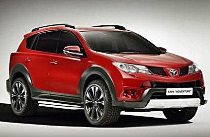 100% Sure Autoloan Approval Toyota Rav 4 Brand New 2018