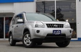 2018 Brand New Nissan X-Trial SUV Silver For Sale
