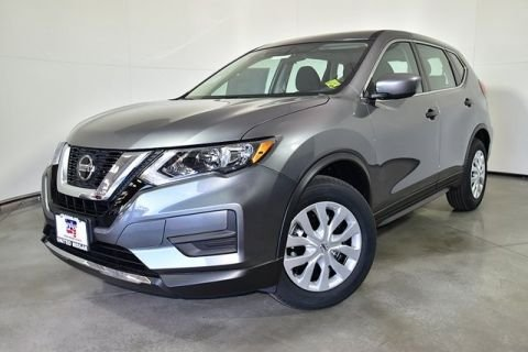 2018  Brand New Nissan Rouge SUV For Sale