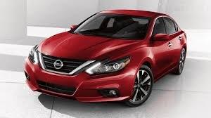 100% Sure Autoloan Approval Nissan Altima 2018 Brand New