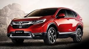 100% Sure Autoloan Approval Honda CR-V Brand New