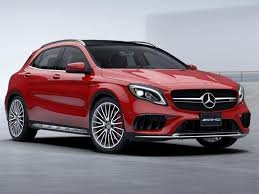 2018 Mercedes Benz GLa Brand New For Sale