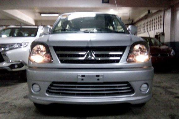 Mitsubishi Adventure 2018 for sale