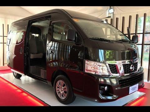 Nissan Escapade 2018 for sale