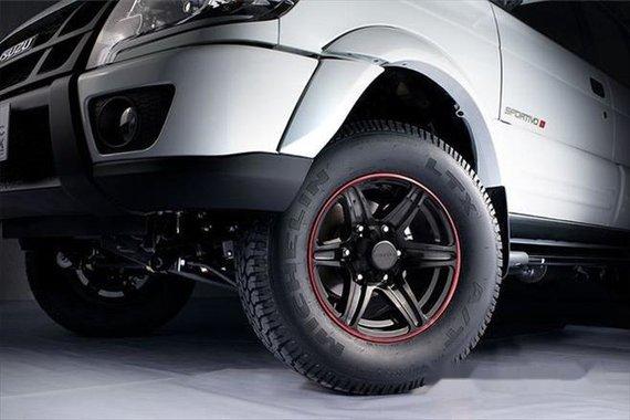 Isuzu Crosswind Sportivo X 2018 for sale