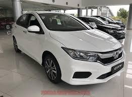 Sure Autoloan Approval  Brand New Honda City 2018