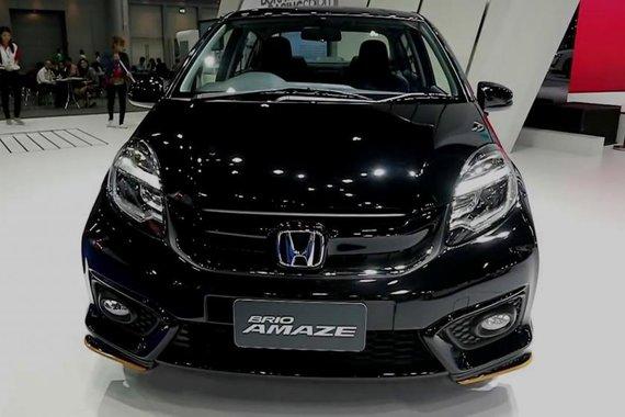 Sure Autoloan Approval  Brand New Honda Brio Amaze 2018
