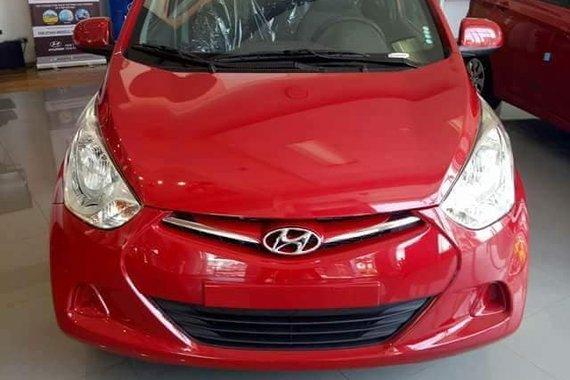 Sure Autoloan Approval  Brand New Hyundai Eon 2018