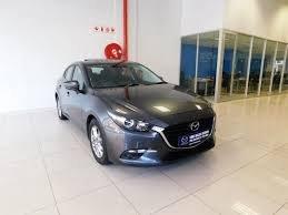 Sure Autoloan Approval  Brand New Mazda 3 2018