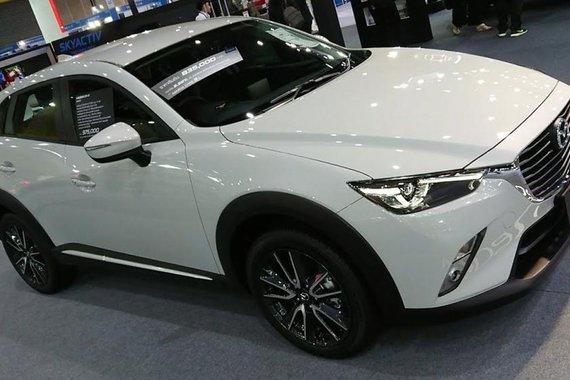 Sure Autoloan Approval  Brand New Mazda Cx-3 2018